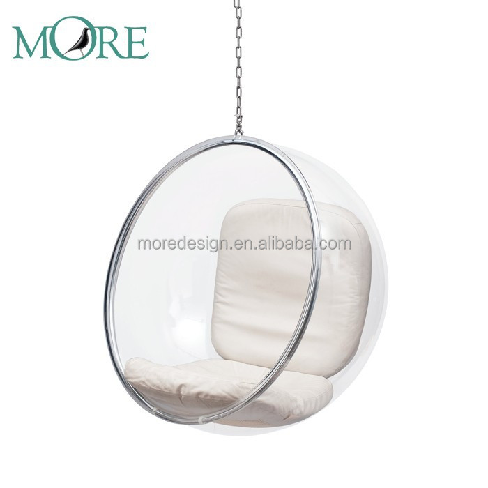 Bubble Chair Transparent Plexiglass Hanging Bubble Chair Acrylic Bubble Chair