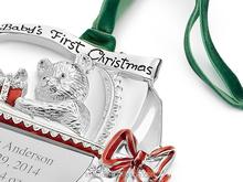 Fashion Christmas Decoration Supplies