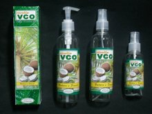 mirakle Virgin Coconut Oil