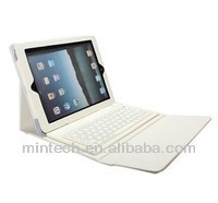 iPad Air Keyboard Flip Case - white