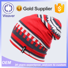 Best Selling Retail Items Sheep Lady's Knitted Hat / Knitted Snow Cap in China