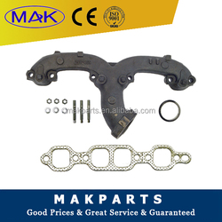 3932469 674-201 Exhaust Manifold Driver Side Left LH NEW for Chevy GMC Van Pickup Truck V8