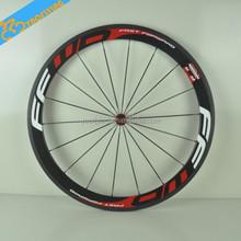 Best Selling 50MM FFWD carbon road wheels carbon road bike wheels,Lightweight carbon road bicycle wheels