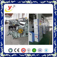 New combing mchine /high speed fiber carding machine/sheep wool combing machine
