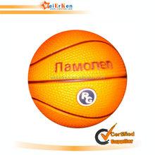 2015 promotional PU ball basketball