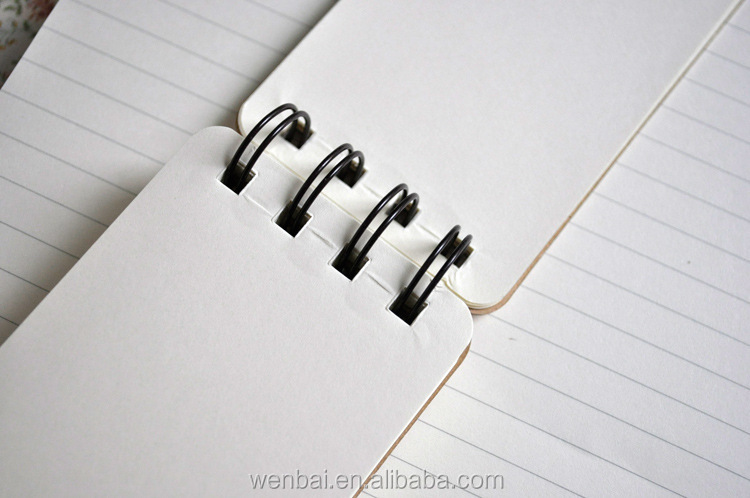 Double loop wire for binding buy binding wire book for Loop binden