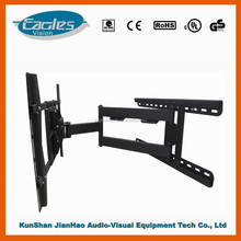 TV mounting support