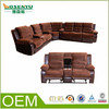 Nitaly cheers leather sofa recliner,lazy boy leather recliner sofa