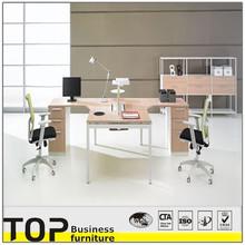 2015 modern singapore used office workstation 2 person workstation desk