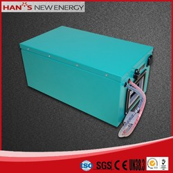 48V 30AH LifePO4 battery for Electric scooter