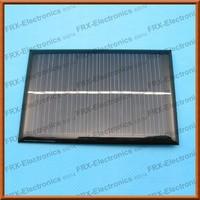 6V 100mA 60mm x 90mm Solar Panel