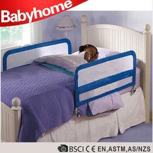 Baby bed rail with new lovely cartoon for prevent baby