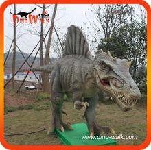 El dinosaurio más popular mecanico robot para parques de atracciones
