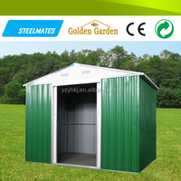 good design prefabricated poultry modern house