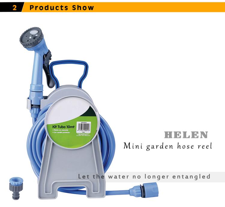 Retractable air hose reel hydraulic hosehigh