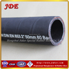 Four layers wire spiral Multi Spiral Hydraulic Rubber Hose