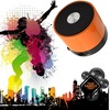High portable wireless bluetooth mini speaker With FM/USB/TF Support top sale bluetooth mini speaker for Iphone trade assurance
