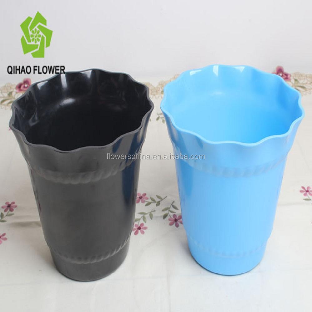Decorative Plastic Flower Pot Garden Pots For Plants Buy