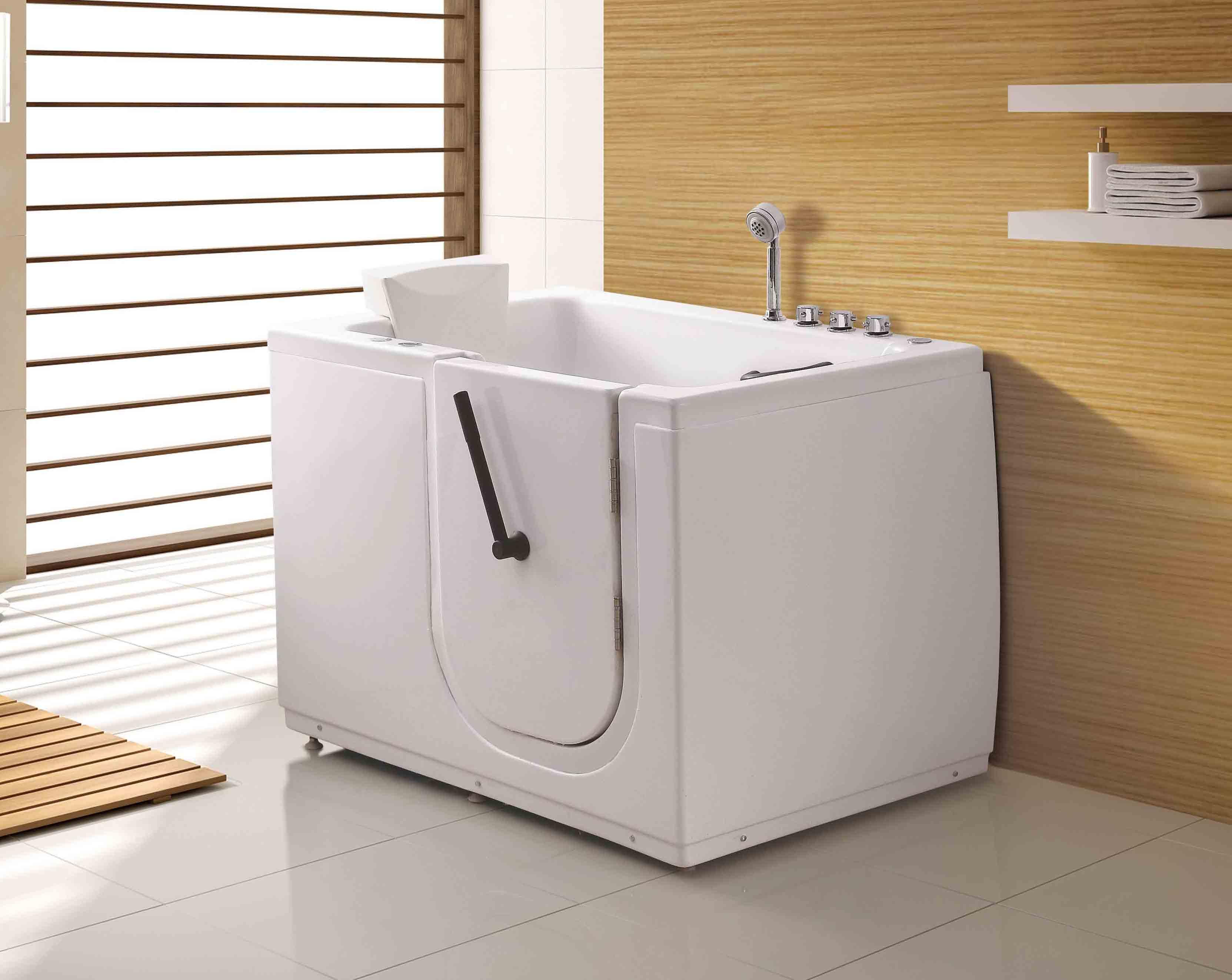 Portable Walk In Bathtub Walk In Bathtub China Bathtub For Old People And Dis