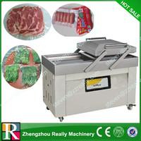 industrial vacuum sealer for grain/meat/sausage/vacuum sealer for meat packing