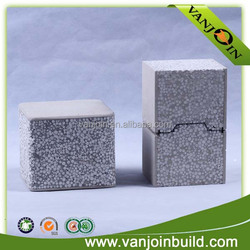 CE approved compound wall and prefabricated concrete cement