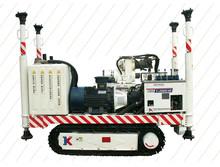 CMS1-2000/45 jumbo hidráulico de agujero profundo