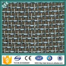 Different Types Of G I Black Wire Mesh