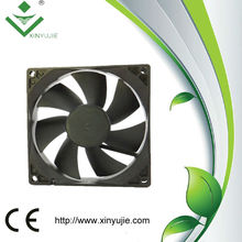 small computer exhaust fan 5v 90mm graphics card cooling fan