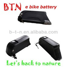 CE Approved hot sale electric bicycle battery 36v