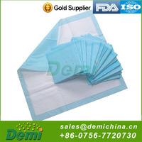Latest design novelty material organic nursing pad 4 layer