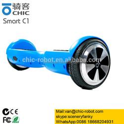 The Original Chic Smart C1 Electric Smart Board Smart Balance Board Self Balancing Board