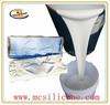 RTV silicone for making Concrete Countertop Mold, liquid silicone rubber for concrete molds, rtv2 silicone rubber for molding
