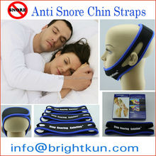 Anti Snore Chin Strap, Stop Snoring Solution