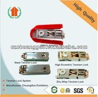 exhibition tension lock /exhibition accessory/exhibition equipments