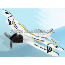 New 2012 !!2.4g 3.5 channel EPP Rc aeroplane(Two-mold)