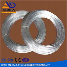 0.7mm-4.0mm best sale quality assured hot dipped galvanized wire