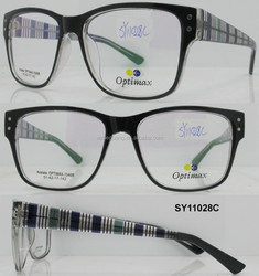 cute.exquisite.china wholesale market injection optical frame