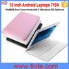 Cheap Via8850 Best 10 inch Cheap Laptop