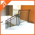 Corrimão da escada/interior decorativa corrimão/trilhos
