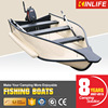 folding portable fishing boats for sale