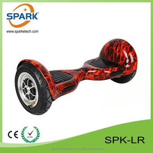 Smart Electric 2 Wheel Self Balance Board,10 Inch Self Balancing Electric Scooter,Electric Wheel Self Balancing Scooter