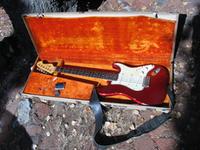 1964 Fender Stratocaster Vintage