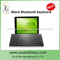 Wholesales High Quality Bluetooth Wireless Aluminum Keyboard Case Cover