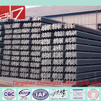 Standard steel angle iron weights Hot Rolled Equal Steel Angle