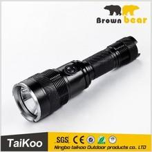 3 watt 180lm led right angle flashlight