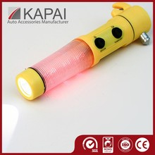 Highly Recommended LED Emergency Tools Car Hammer