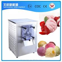 Carpigiani machine à crème glacée