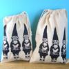 alibaba china 2014 christmas drawstring gift bags, custom drawstring bag for christmas, sack drawstring christmas bag