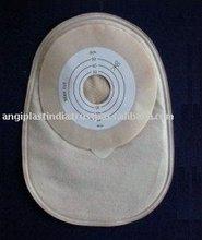 bolsa de colostomía