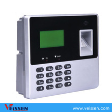 Hot sale cheap and fine fingerprint time attendance clock machine for time recording